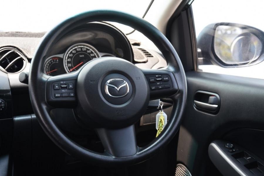 2012 Mazda 2 DE10Y2 MY12 Neo Hatchback Image 9