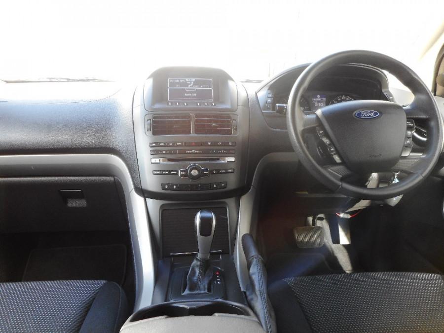 2011 Ford Territory SZ TX Wagon Image 15