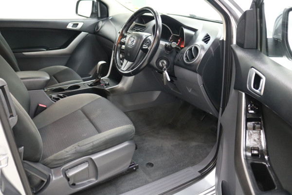 2016 Mazda BT-50 UR0YG1 XTR Utility Image 4