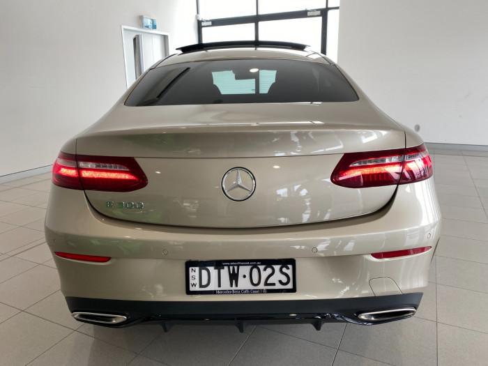 2017 Mercedes-Benz E-class C238 E300 Coupe Image 7