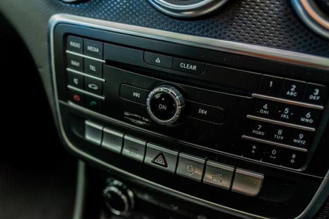 2018 MY58 Mercedes-Benz A-class W176 808+ A180 Hatchback Image 25