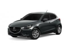 Mazda 2 Maxx Hatch DJ Series