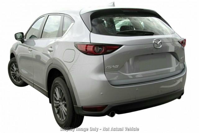 2020 Mazda CX-5 KF2W7A Maxx Sport Suv Image 3