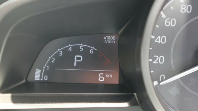 2020 Mazda 2 DJ Series G15 Pure Hatchback Mobile Image 10
