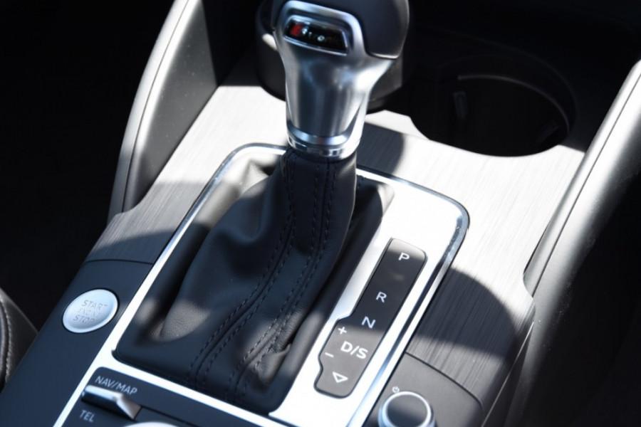 2019 Audi A3 Hatchback Image 13