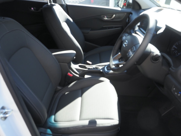 2020 Hyundai Kona OS.3 Elite Suv Image 5