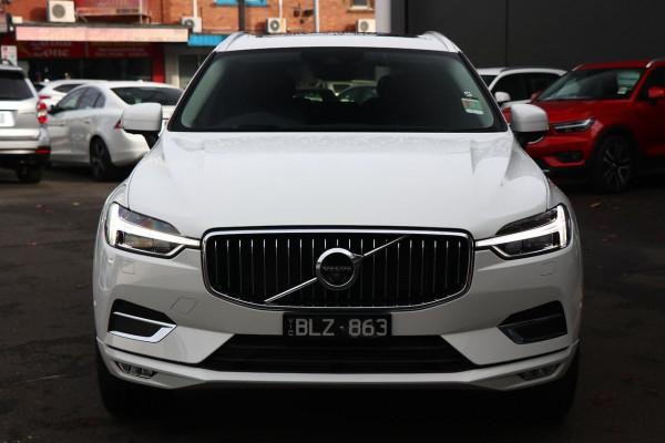 2020 Volvo XC60 (No Series) MY21 T5 Inscription Suv Image 2