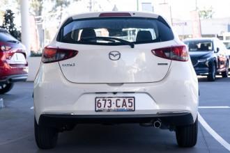 2021 Mazda 2 DJ Series G15 Evolve Hatchback Image 5