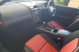 2007 Holden Commodore VE SV6 Sedan