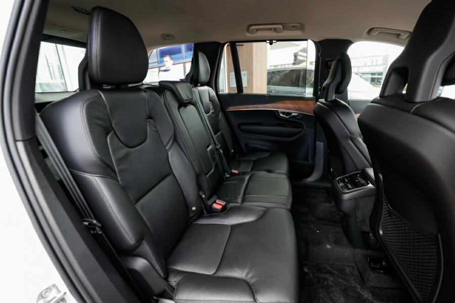 2021 Volvo XC90 L Series T6 Inscription Suv Image 18
