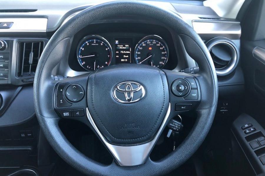 2018 Toyota RAV4 ZSA42R GX Suv