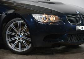 2008 BMW M3 Bmw M3  Auto M3 Convertible