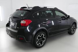 2014 Subaru XV G4-X 2.0i-S Suv Image 4
