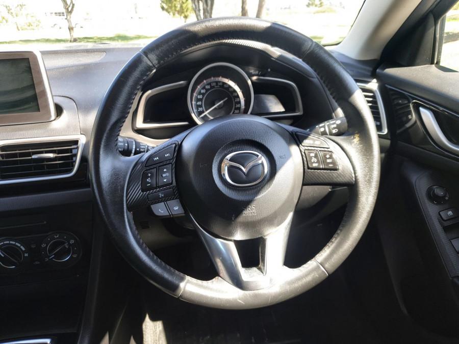 2015 Mazda 3 BM5476 Maxx Hatch Image 7