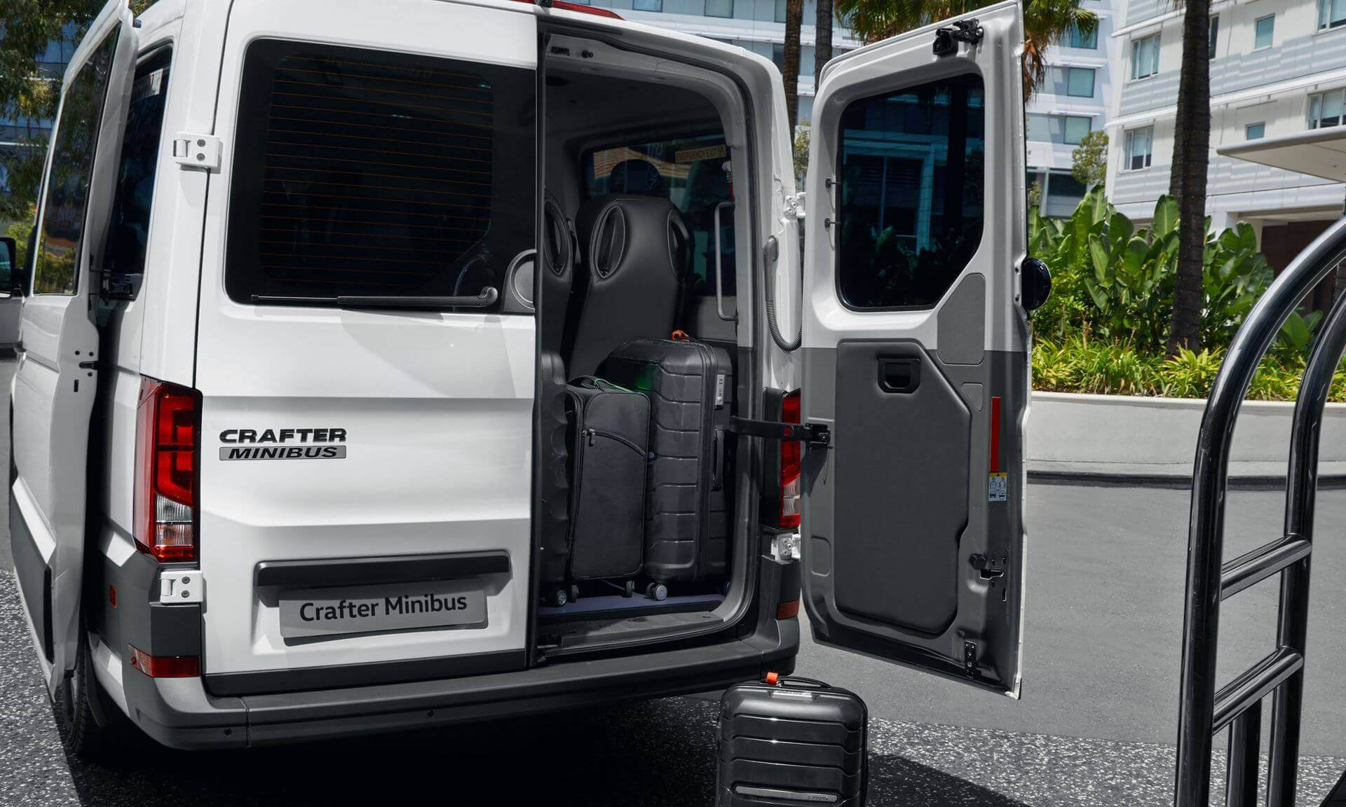Crafter Minibus Gallery Image 1