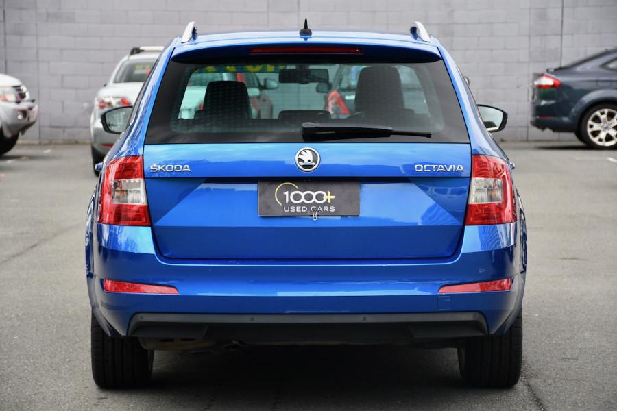 2013 MY14 Skoda Octavia NE MY14 Elegance Wagon
