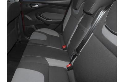 2014 Ford Focus LW MKII Sport Hatchback Image 5