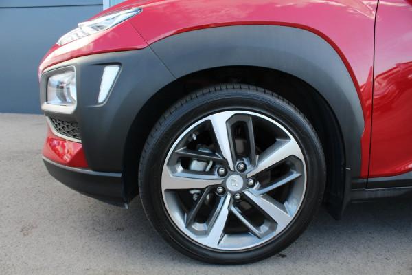 2017 MY18 Hyundai Kona OS Launch Edition Suv Image 3