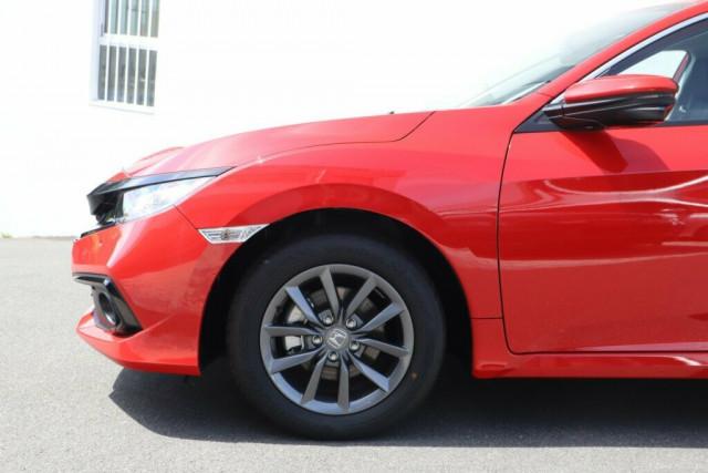 2019 Honda Civic Sedan 10th Gen VTi-S Sedan Image 5