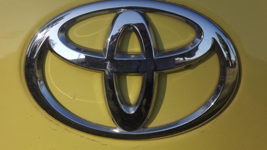 2010 Toyota Yaris NCP90R YR Hatchback Image 8