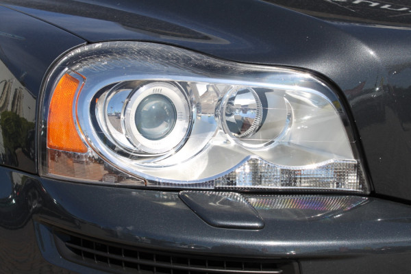 2012 Volvo XC90 P28 MY12 R-Design Suv Image 2