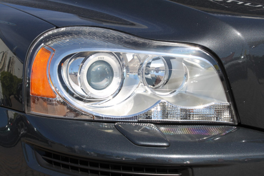 2012 Volvo XC90 P28 MY12 R-Design Suv