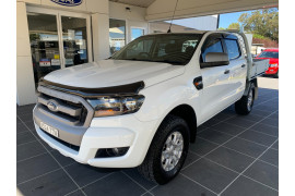 2017 Ford Ranger PX MkII XLS Utility Image 3