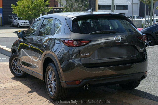 2020 Mazda CX-5 KF4WLA Maxx SKYACTIV-Drive i-ACTIV AWD Sport Suv Image 3