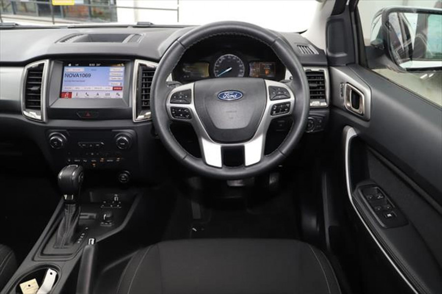 2019 Ford Ranger PX MkIII MY19.75 XLT Utility Image 12