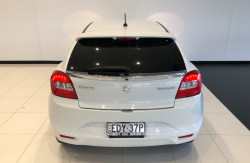 2019 Suzuki Baleno EW GL Hatchback Image 5