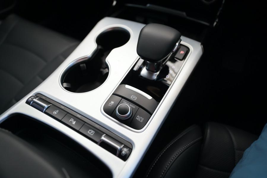 2020 MY21 Kia Stinger CK GT Sedan Image 19