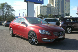 Volvo S60 D4 - Luxury F Series  D4