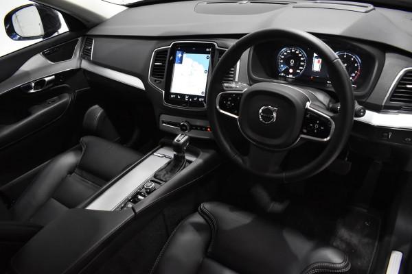 2019 Volvo XC90 (No Series) MY19 T6 Momentum Suv Image 2