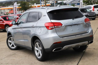 2020 Haval H2 (No Series) MY20 Lux Suv Image 2