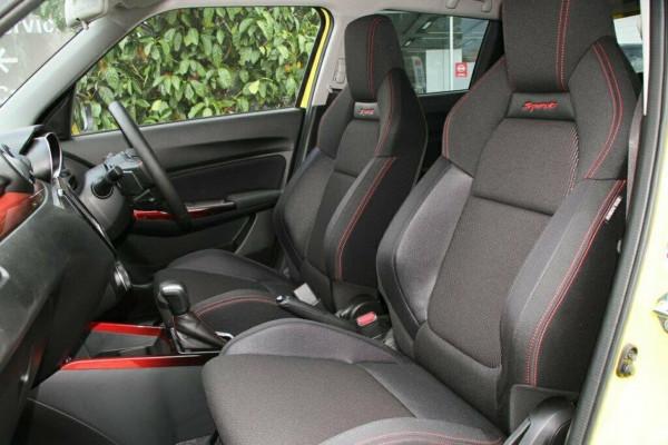 2021 MY20 Suzuki Swift AZ Sport Hatchback image 14