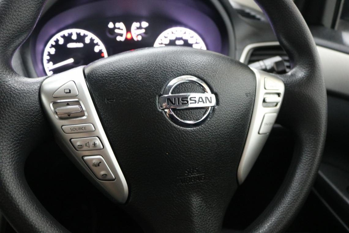 2014 Nissan Pulsar B17 ST Sedan Image 9
