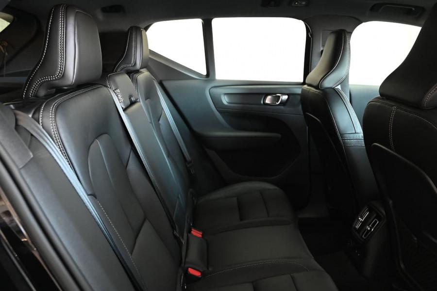 2020 MY21 Volvo XC40 XZ Recharge PHEV Suv Image 8