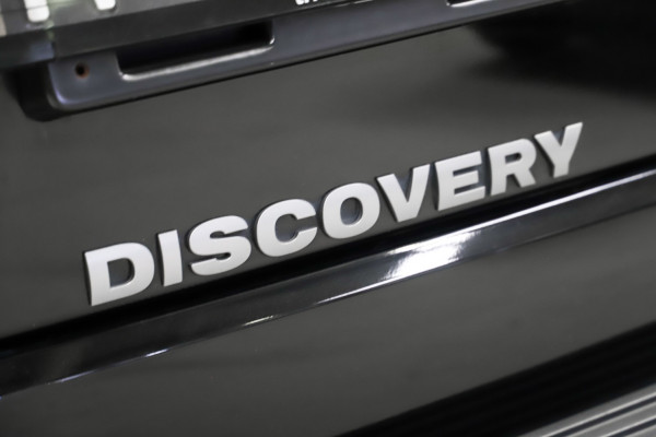 2014 Land Rover Discovery Series 4 TDV6 Suv
