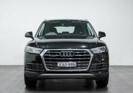 2017 Audi Q5 FY MY17 TDI S Tronic Quattro Ultra design Suv