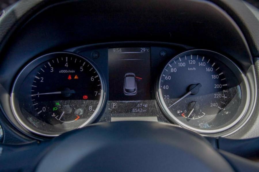 2019 MY18 Nissan Qashqai J11 MY18 ST-L (5Yr) Suv Image 15
