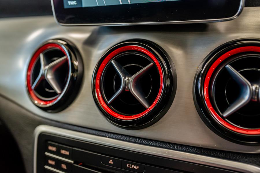 2016 MY07 Mercedes-Benz Cla-class Wagon Image 26
