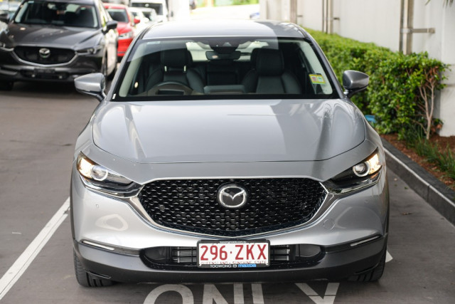 2019 MY20 Mazda CX-30 DM Series G25 Touring Wagon Image 3