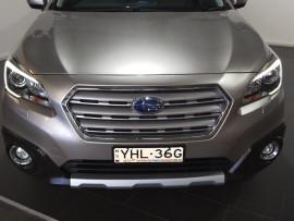 Subaru Outback 2.5i Premium B6A