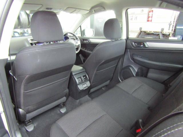 2019 Subaru Liberty B6 MY19 2.5i CVT AWD Sedan Mobile Image 20