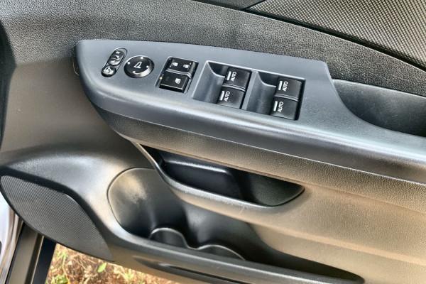 2013 MY14 Honda CR-V RM MY14 VTi-L Suv Image 4