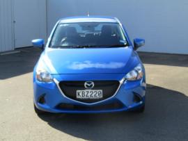 2016 Mazda 2 GLX 1.5L Hatchback