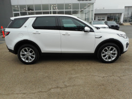 Land Rover Discovery Sport HSE L550  TD4 110kW