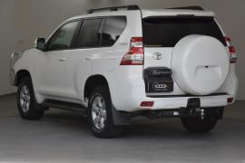 2015 MY14 Toyota Landcruiser Prado GDJ150R GXL Suv Image 3