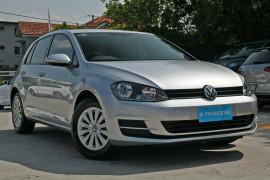 Volkswagen Golf 92TSI DSG VII MY17