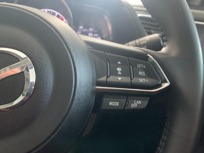 2016 Mazda 3 BM5438 SP25 Hatchback Image 21